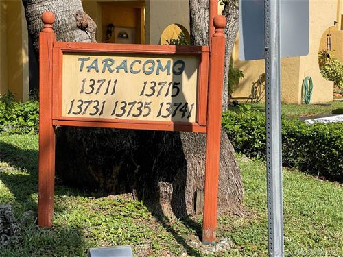 Photo of 13731 SW 84th St #C-11, Miami, FL 33183 (MLS # A11103123)