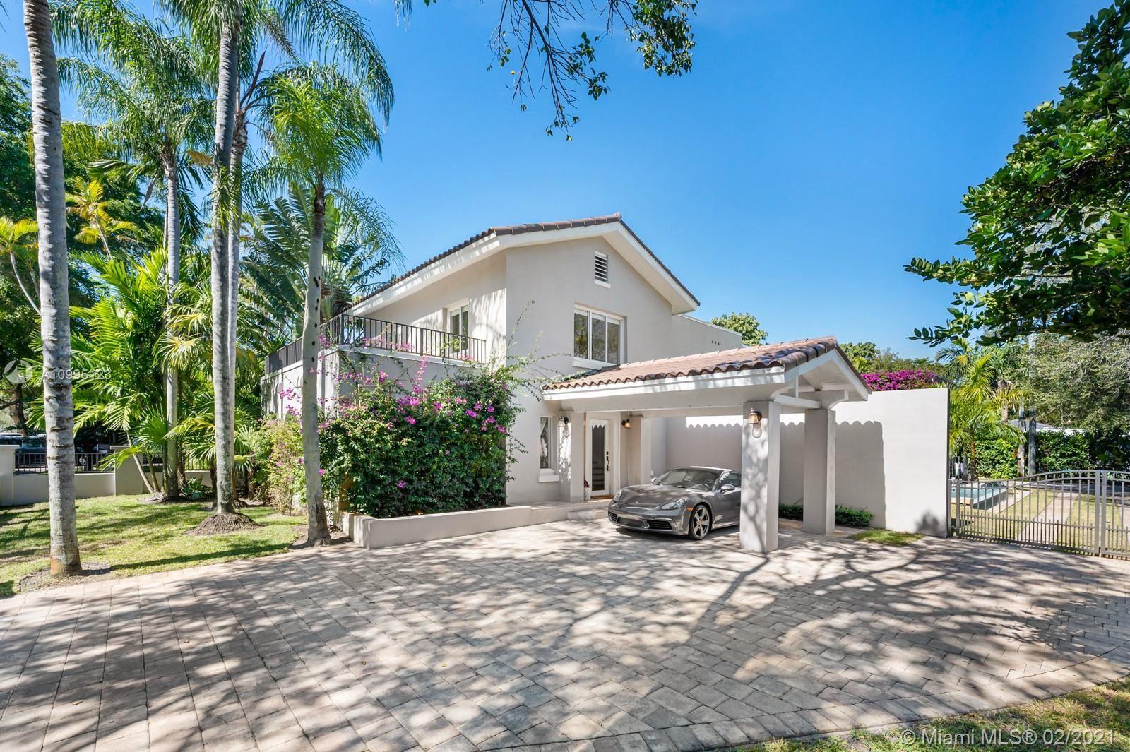 735 Escobar Ave, Coral Gables, FL 33134 - #: A10995123