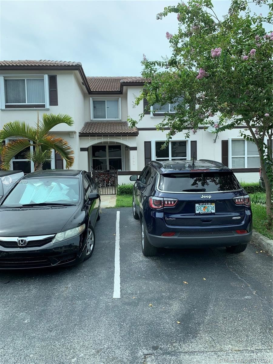 8725 SW 152nd Ave #317, Miami, FL 33193 - #: A11069123