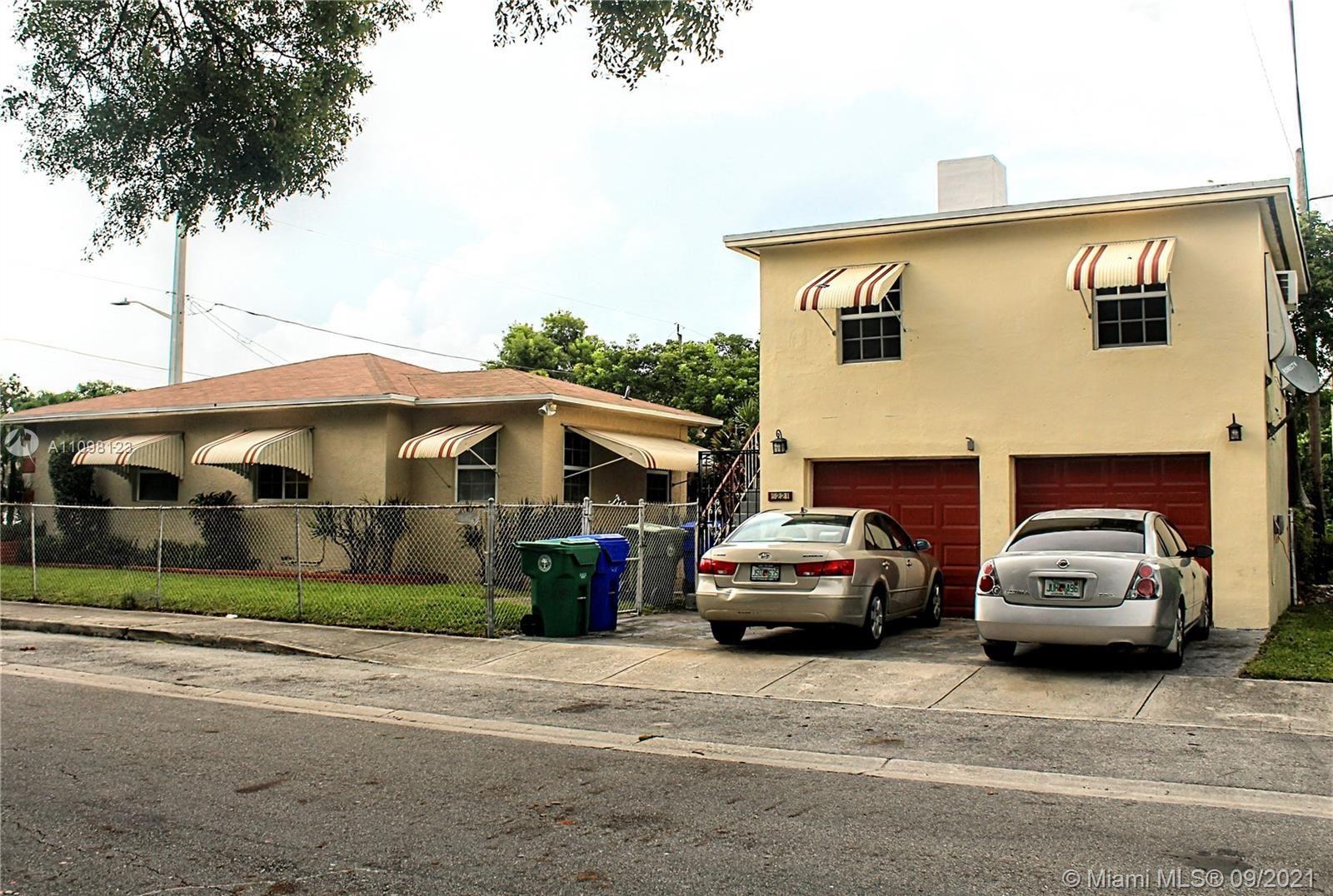 Miami, FL 33142