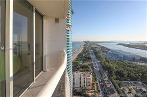 Photo of 15811 Collins Ave #2906, Sunny Isles Beach, FL 33160 (MLS # A10593124)