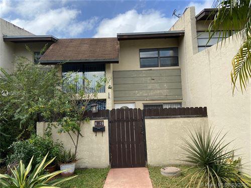 Photo of 6626 SW 113th Ct, Miami, FL 33173 (MLS # A10840124)