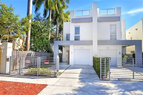 Photo of 3025 Elizabeth St #3025, Coconut Grove, FL 33133 (MLS # A10992124)