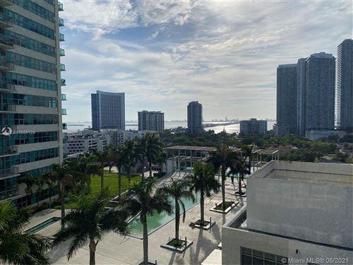 Photo of 3301 NE 1st Ave #H1102, Miami, FL 33137 (MLS # A11026124)