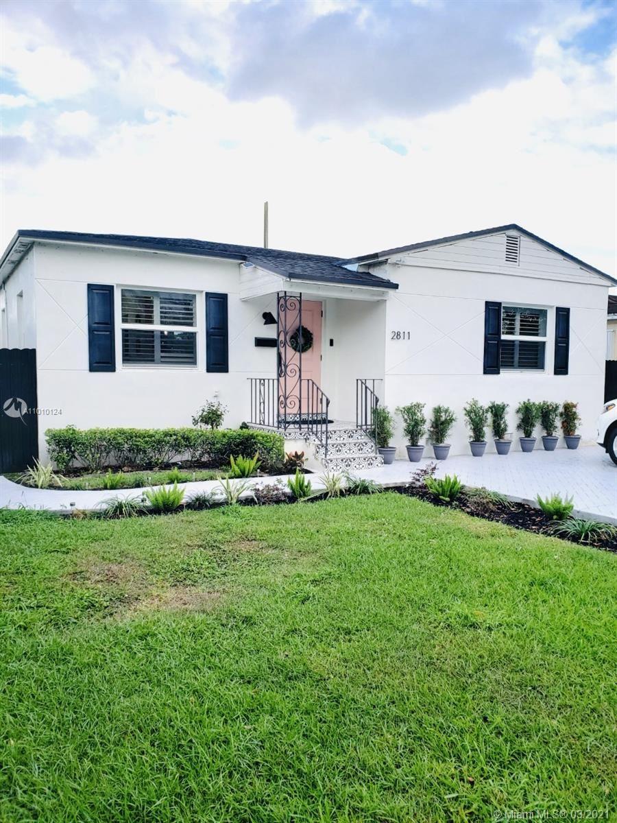 2811 SW 68th Ave, Miami, FL 33155 - #: A11010124