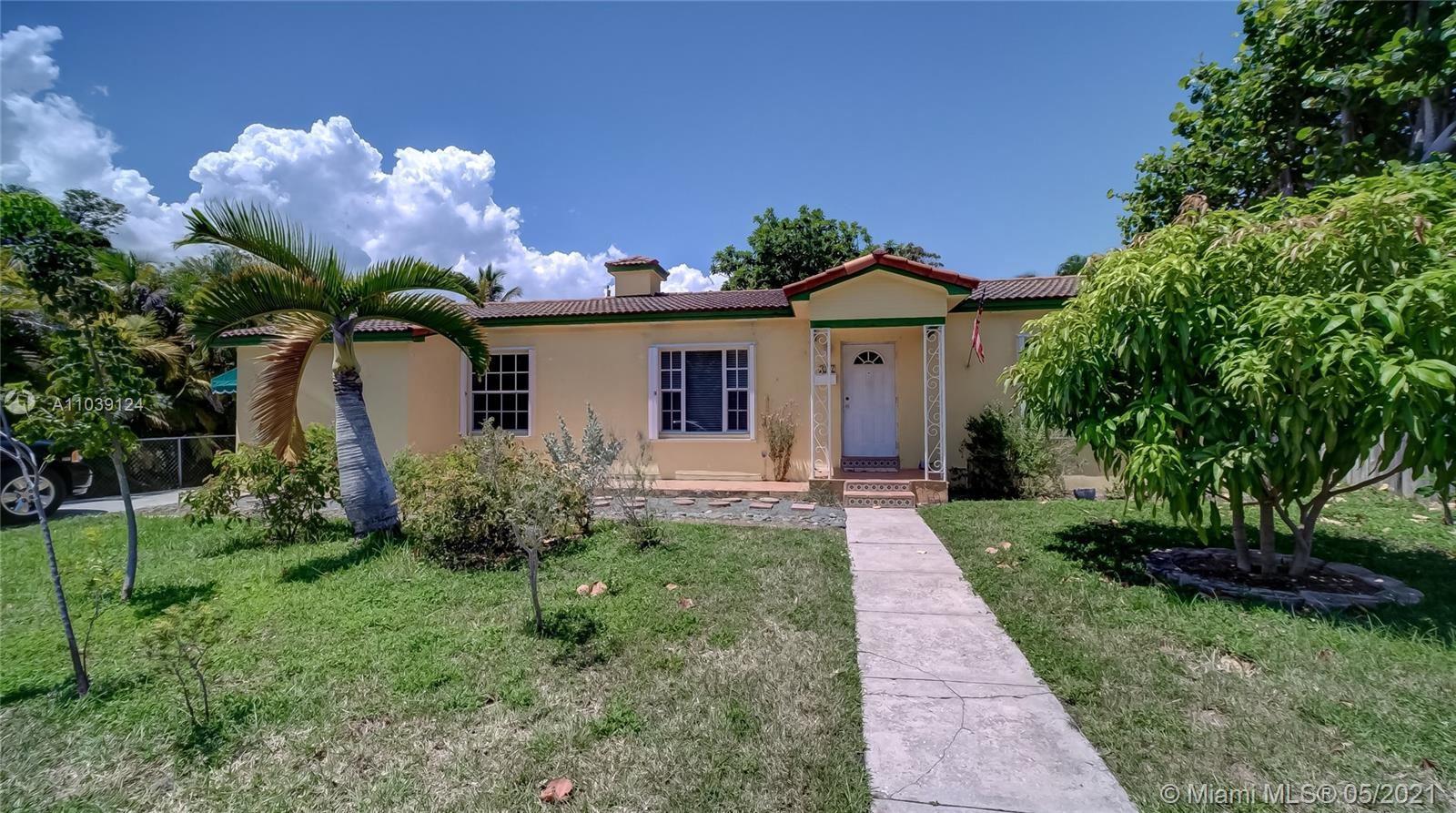 347 NE 110th St, Miami, FL 33161 - #: A11039124