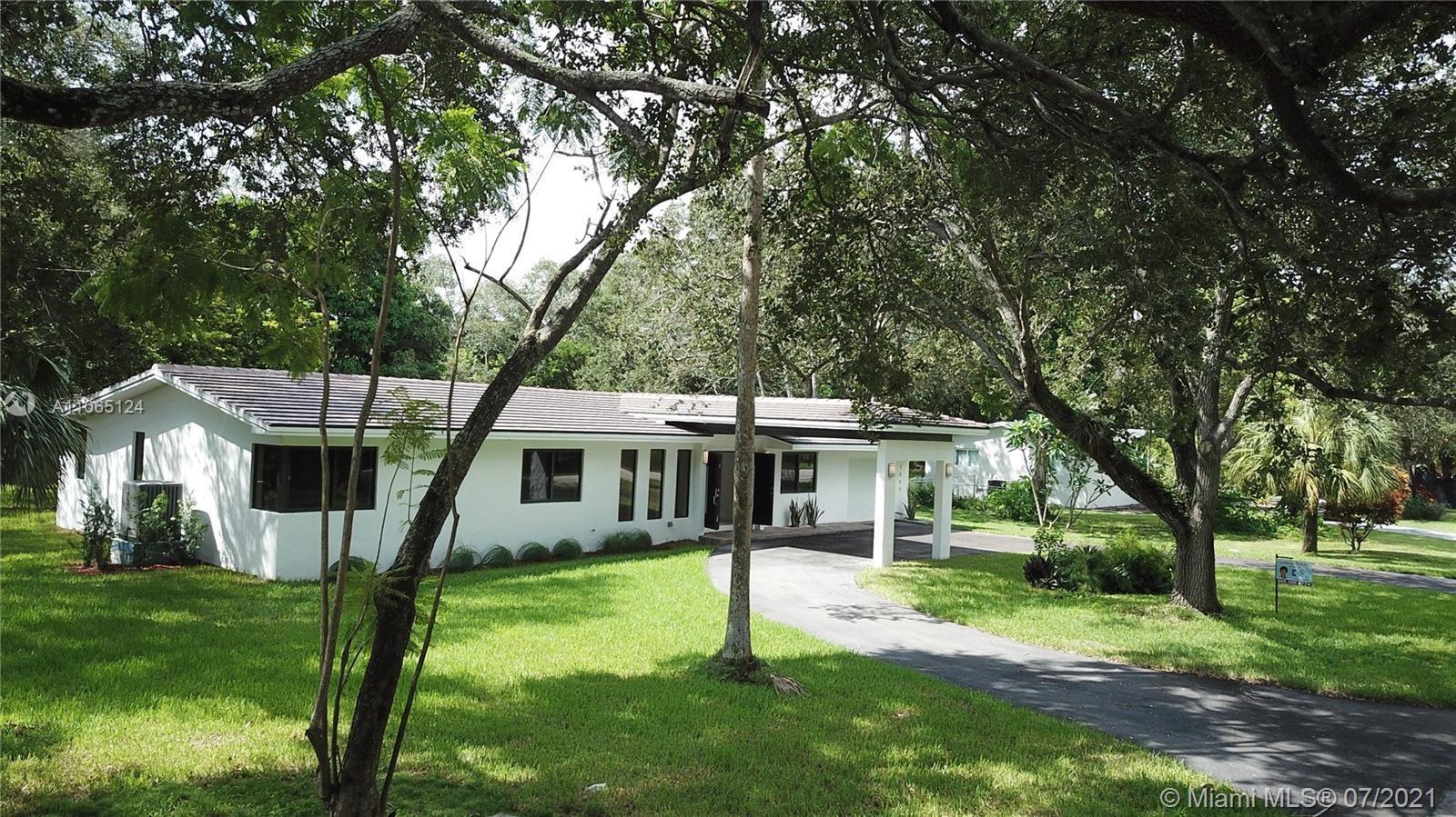 7800 SW 98th St, Miami, FL 33156 - #: A11065124