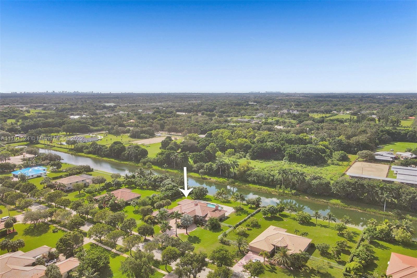 Photo of 13286 Majestic Way, Cooper City, FL 33330 (MLS # A11101124)