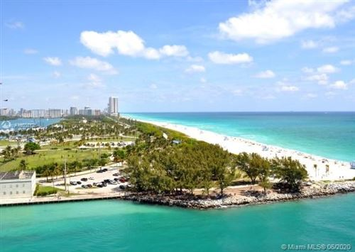 Photo of 10295 Collins Ave #714, Bal Harbour, FL 33154 (MLS # A10038125)