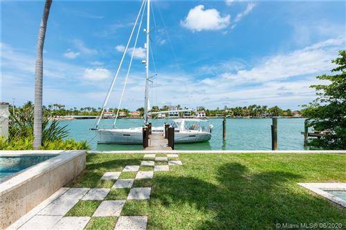 Photo of 403 E Dilido Dr, Miami Beach, FL 33139 (MLS # A10469125)