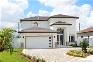 Photo of Listing MLS a10674125 in 10290 SW 7th Ter Sweetwater FL 33174