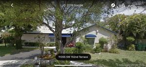Photo of 11355 SW 152nd Ter, Miami, FL 33157 (MLS # A10744125)
