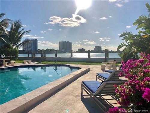 Photo of 2250 Bay Dr #8, Miami Beach, FL 33141 (MLS # A10804125)