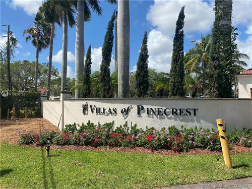 Photo of 6705 N Kendall Dr #301, Pinecrest, FL 33156 (MLS # A10836125)