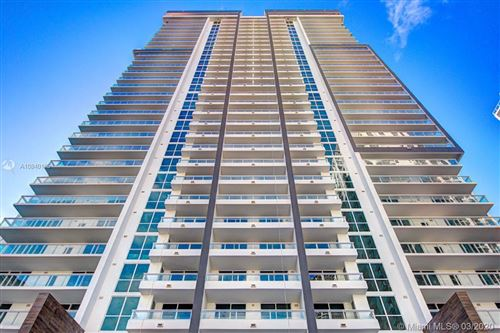 Photo of 1080 Brickell Ave #313, Miami, FL 33131 (MLS # A10840125)