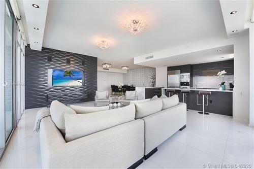 Photo of 900 Biscayne Blvd #6209, Miami, FL 33132 (MLS # A10851125)