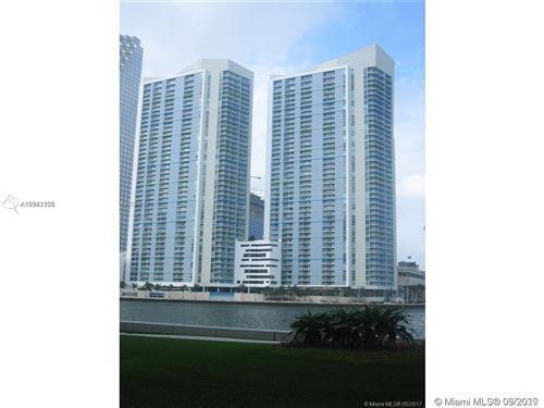 Photo of 325 S Biscayne Blvd #2115, Miami, FL 33131 (MLS # A10861125)