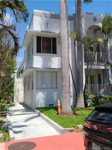 Photo of 9248 Collins Ave #103, Surfside, FL 33154 (MLS # A10869125)