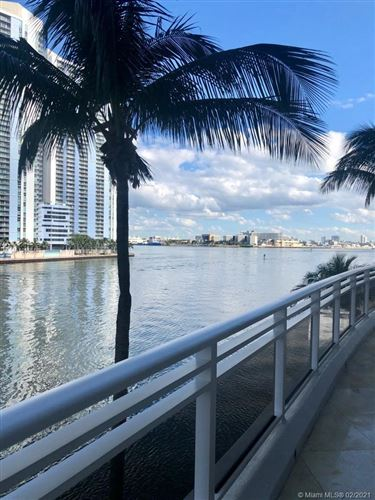Photo of 901 Brickell Key Blvd #2901, Miami, FL 33131 (MLS # A10986125)