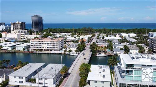 Photo of 630 85th St #208, Miami Beach, FL 33141 (MLS # A11004125)