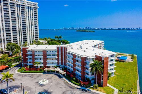 Photo of 1700 NE 105 St #209, Miami Shores, FL 33138 (MLS # A11020125)