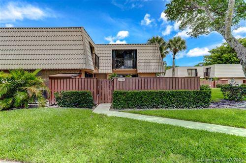 Photo of 5736 57th Way, West Palm Beach, FL 33409 (MLS # A11053125)