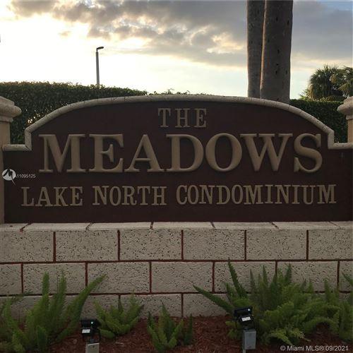 Photo of 13787 SW 66th St #246-D, Miami, FL 33183 (MLS # A11095125)