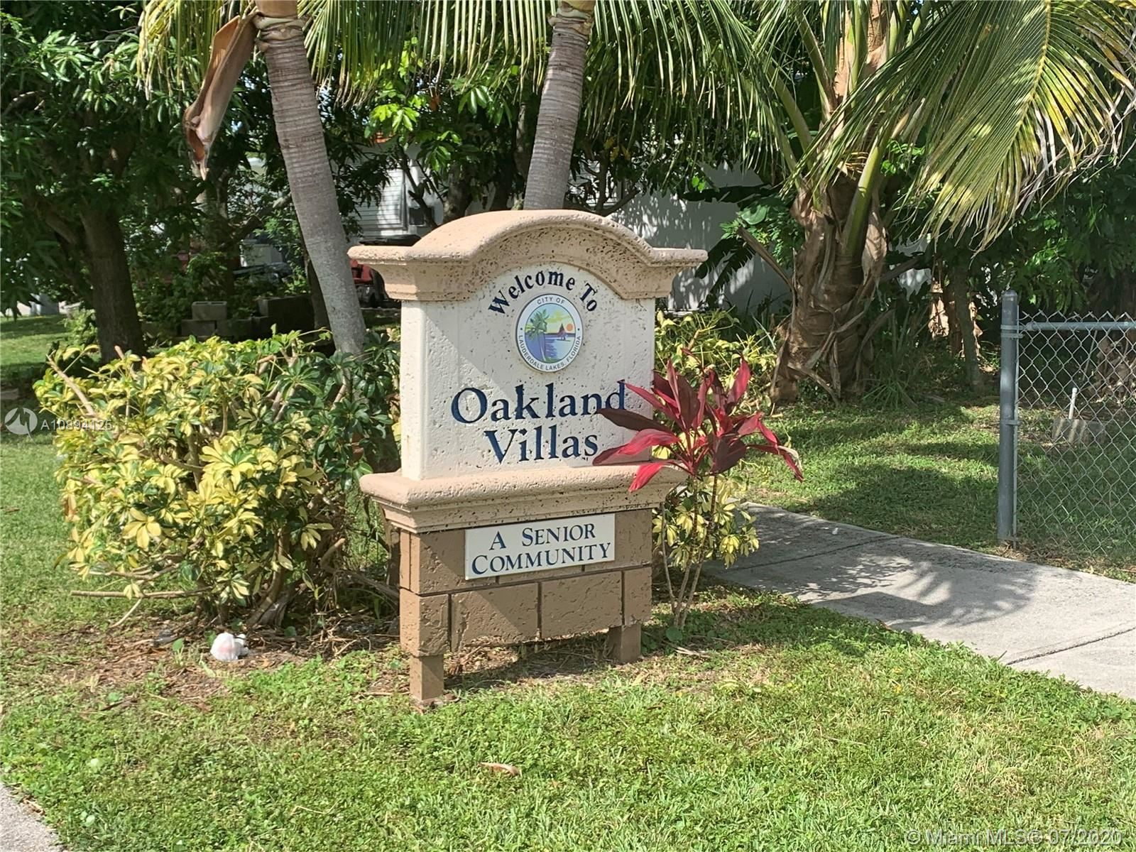 5014 NW 43rd Ct, Lauderdale Lakes, FL 33319 - #: A10894125