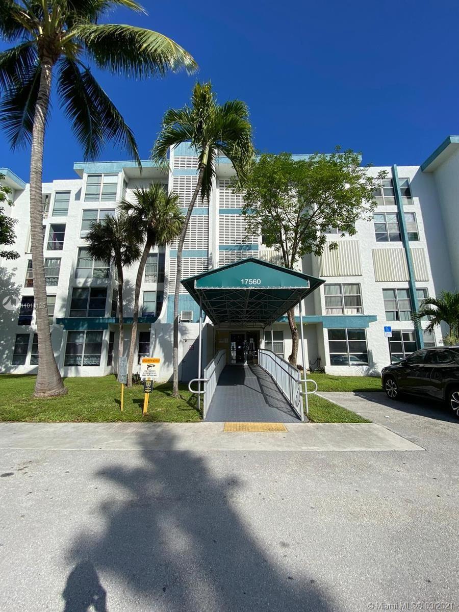 17560 Atlantic Blvd #217, Sunny Isles, FL 33160 - #: A11013125