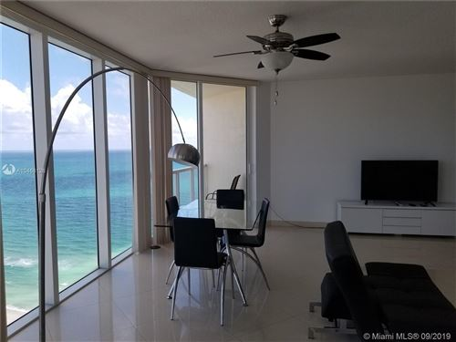 Photo of 16699 Collins Ave #3207, Sunny Isles Beach, FL 33160 (MLS # A10468126)