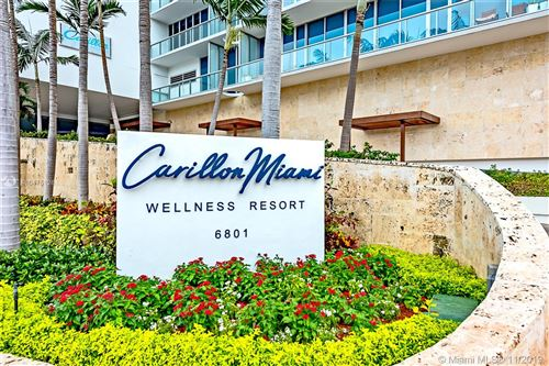 Photo of Listing MLS a10475126 in 6801 Collins Ave #1004 Miami Beach FL 33141