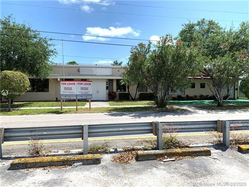 Photo of 320 NE 1st Ave, Hallandale, FL 33009 (MLS # A10584126)