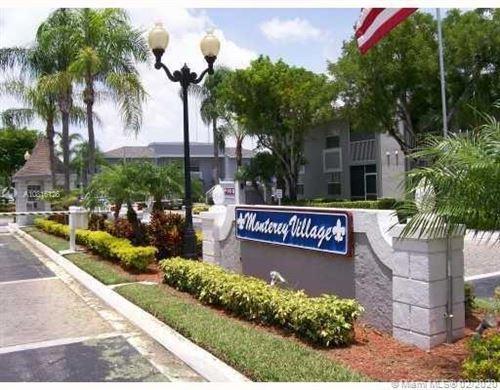 Photo of 431 NE 210th Cir Ter #204-24, Miami, FL 33179 (MLS # A10816126)
