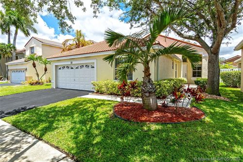 Photo of 646 Stanton Dr, Weston, FL 33326 (MLS # A10861126)