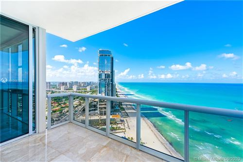 Photo of 18201 Collins Avenue #4408, Sunny Isles Beach, FL 33160 (MLS # A10887126)