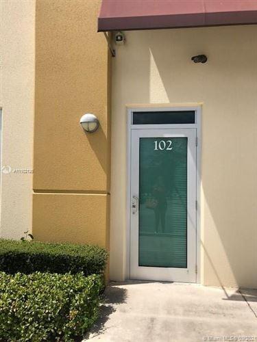 Photo of 10408 W State Road 84 #102, Davie, FL 33324 (MLS # A11102126)