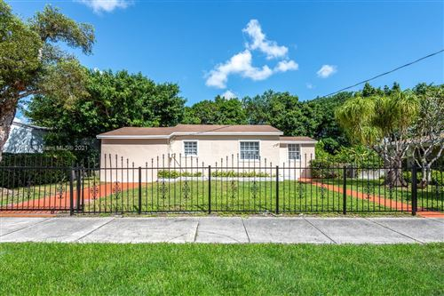 Photo of 1735 NW 56th St, Miami, FL 33142 (MLS # A11111126)