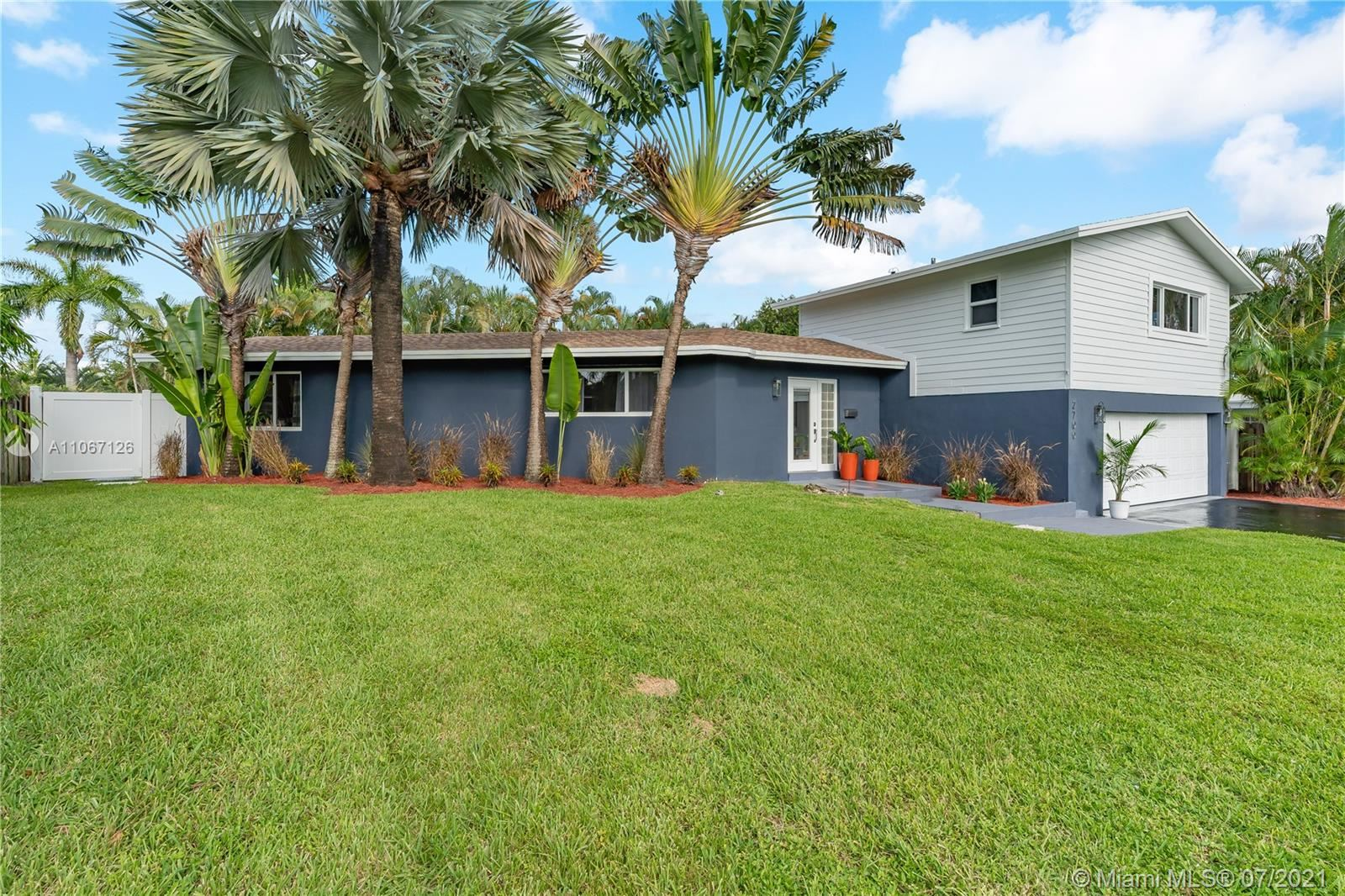 2700 SW 34th Ave, Fort Lauderdale, FL 33312 - #: A11067126