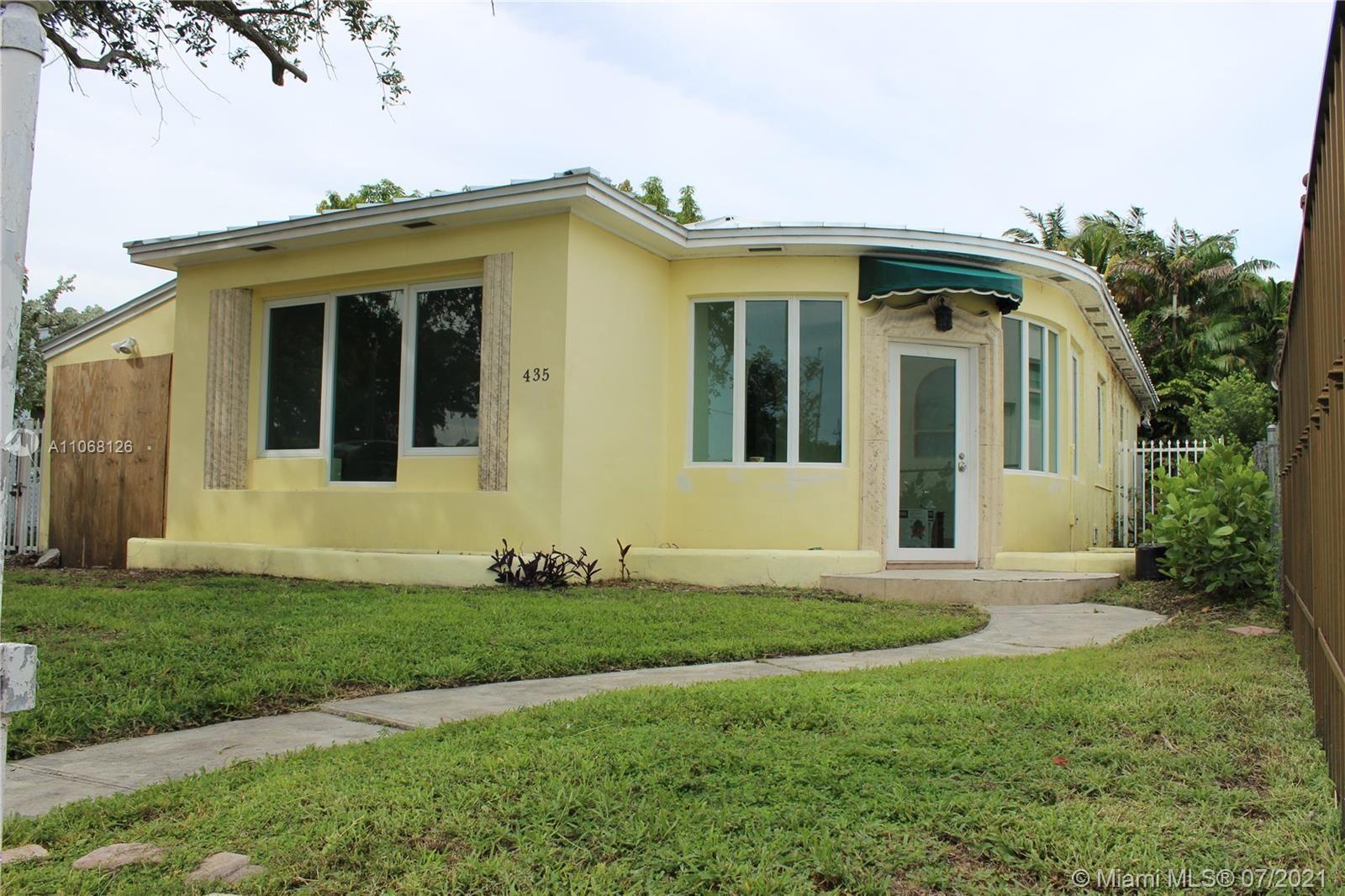 435 SW 31st Rd, Miami, FL 33129 - #: A11068126