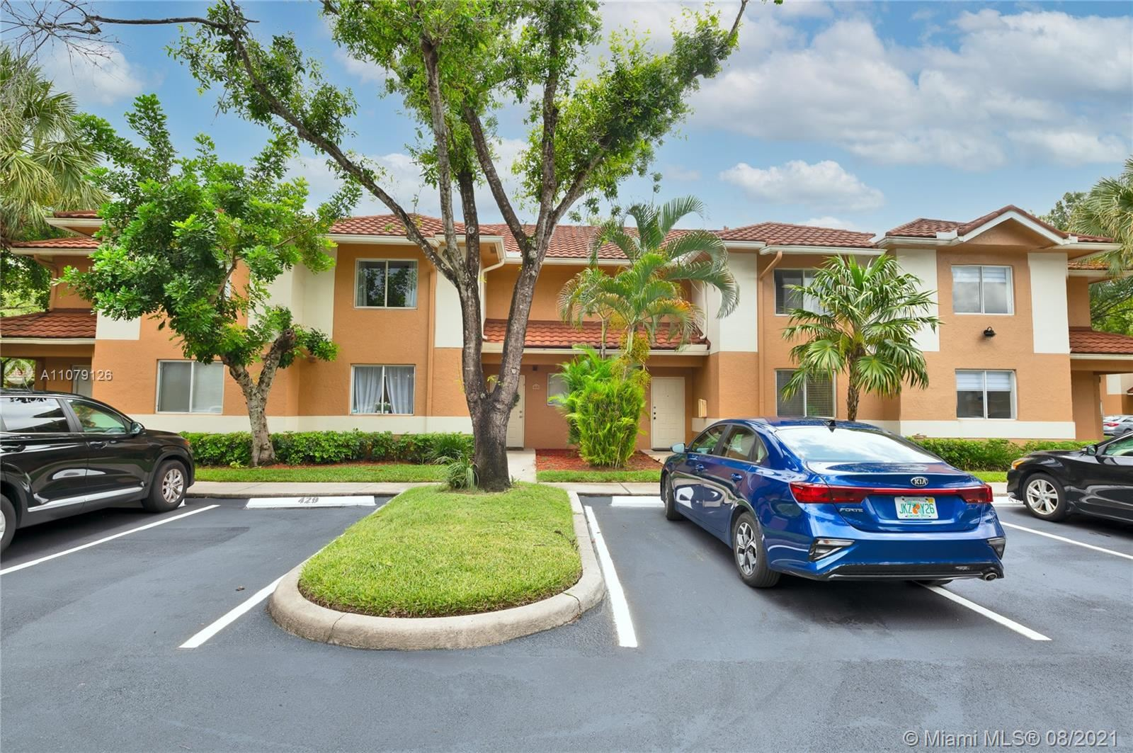 Photo of 791 NW 91st Ter #791, Plantation, FL 33324 (MLS # A11079126)