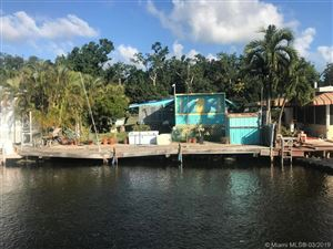 Foto de inmueble con direccion 8 Grassy Road Islands/Caribbean FL 33037 con MLS A10641127