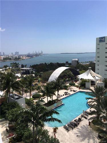 Photo of 244 Biscayne Blvd #1409, Miami, FL 33132 (MLS # A10661127)