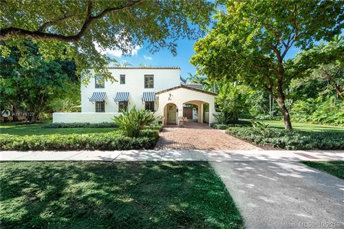 Photo of 1140 Asturia Ave, Coral Gables, FL 33134 (MLS # A10748127)