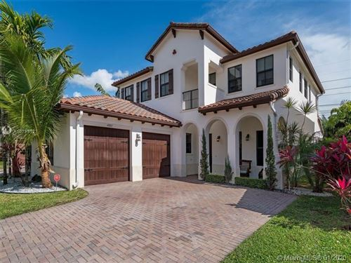 Photo of Listing MLS a10795127 in 4081 NW 85th Dr Cooper City FL 33024