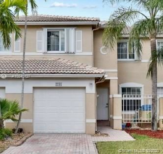 Photo of Pembroke Pines, FL 33028 (MLS # A10840127)