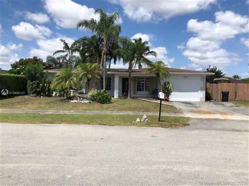 Photo of 8550 SW 133rd Ct, Miami, FL 33183 (MLS # A10856127)