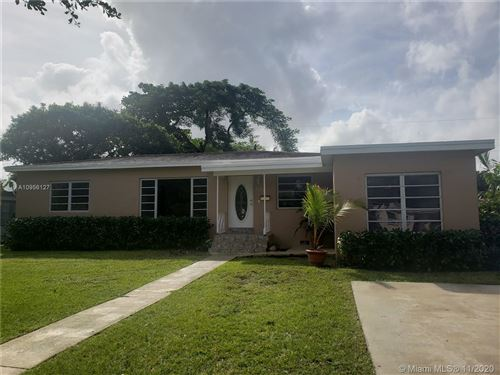 Photo of 1130 Nightingale Ave, Miami Springs, FL 33166 (MLS # A10956127)