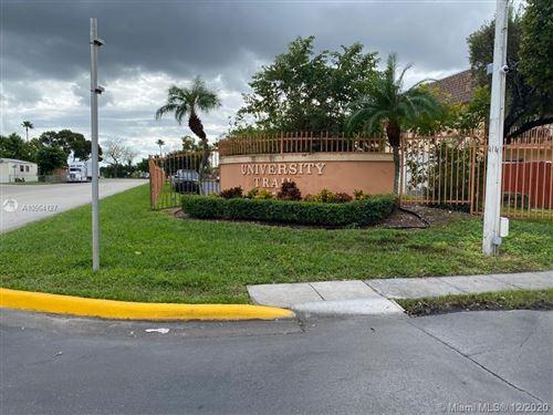 Photo of 870 SW 129th Pl #205, Miami, FL 33184 (MLS # A10964127)