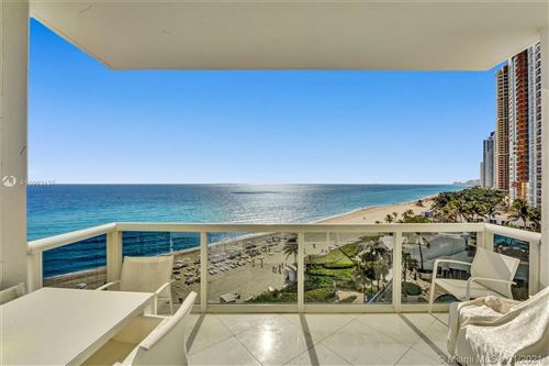 Photo of 18101 Collins Ave #907, Sunny Isles Beach, FL 33160 (MLS # A10982127)