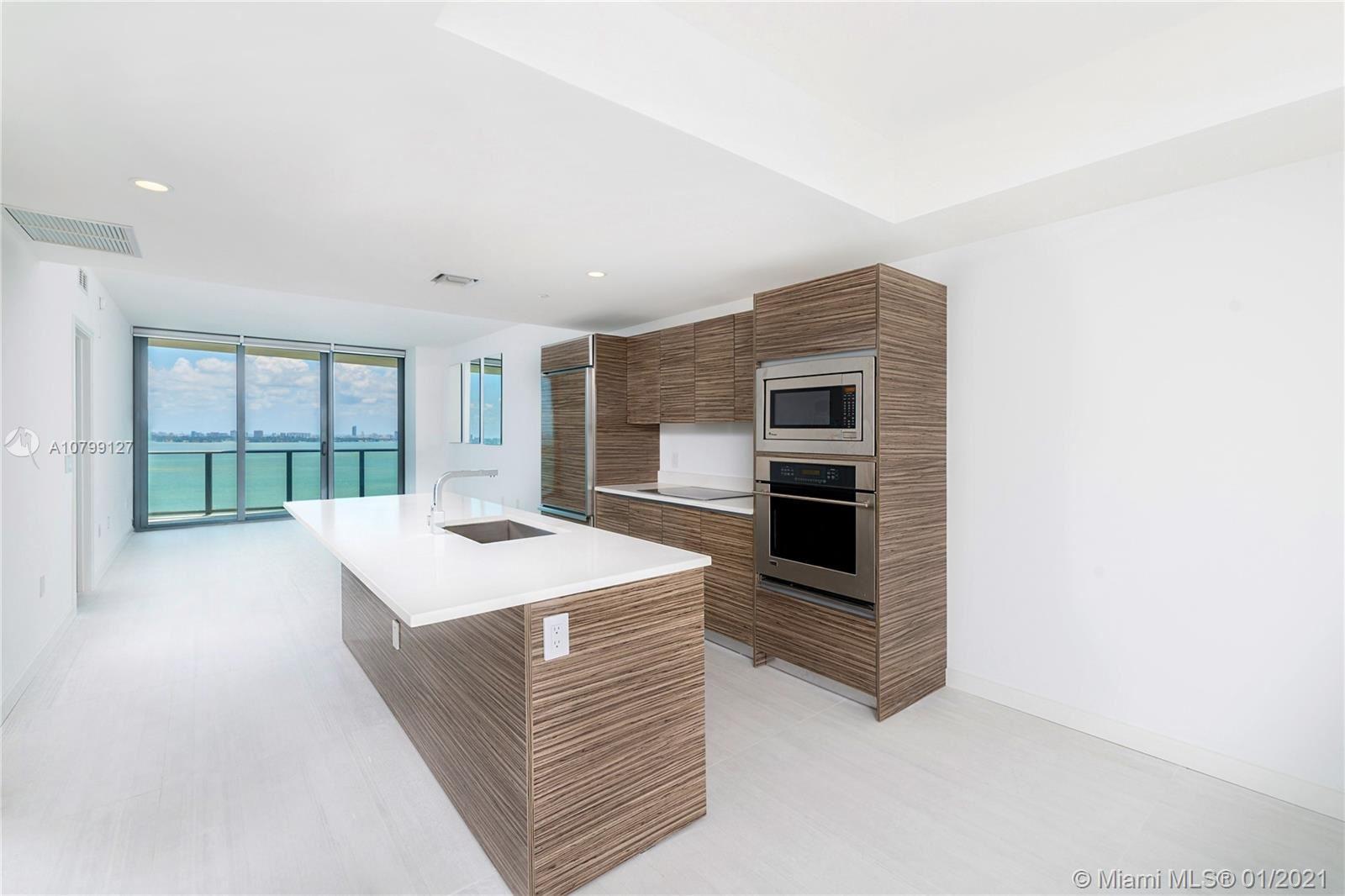 460 NE 28th St #2107, Miami, FL 33137 - #: A10799127
